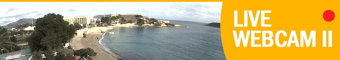 Live Webcam Es Cana